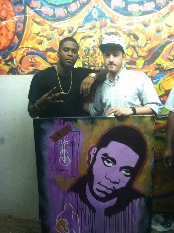 bigkrit duo